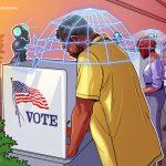 رای گیری بر اساس بلاکچین با اپلیکیشن موبایل